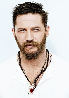 """""""""""I'm the last person you need to ask about masculinity. I'm as masculine as an eggplant."""" Tom Hardy for Details Magazine"""""""