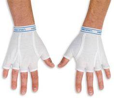 Handerwear!