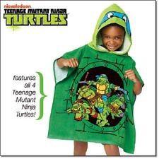 Teenage Mutant Ninja Turtles Hooded Towel From Avon http://jgoertzen.avonrepresentative.com/