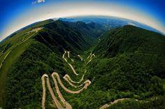 estrada de santa catarina - Pesquisa Google