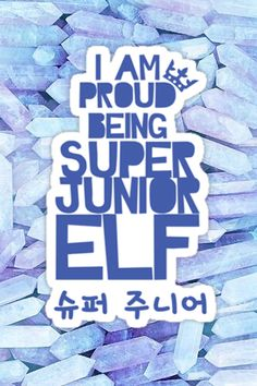 #SUPERJUNIOR #SUJU #ELFs #WALLAPER #PHONE #KPOP