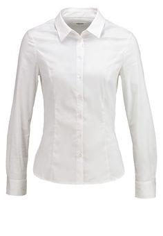 Zalando Essentials Overhemd - white - Zalando.nl