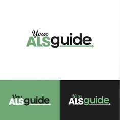 Your ALS Guide �20Design a logo for a good cause