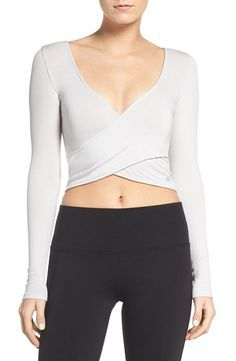 Alo Ameilia Two Way Crop Top ♡  Workout Clothes | Yoga Tops | Sports Bra | Yoga Pants | Motivation is here! | Fitness Apparel | Express Workout Clothes for Women | #fitness #express #yogaclothing #exercise #yoga. #yogaapparel #fitness #diet #fit #leggings #abs #workout #weight | SHOP @ FitnessApparelExpress.com