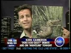 regardless of what side of the debate you're on, this crocoduck argument is flipping hilarious.