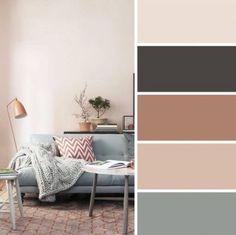 Bedroom paint cozy interior design ideas for 2019 Calming Bedroom Colors, Guest Bedroom Colors, Bedroom Decor, Calm Bedroom, Master Bedroom, Bedroom Kids, Small Bedroom Paint Colors, King Bedroom, Bedroom Ceiling