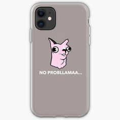 """""""No"""" iPhone Case & Cover by HeroNurse Cute Designs, Iphone Case Covers, Cover Design, Iphone 11, Fashion Accessories, Poster, Women, Billboard, Cover Art"""