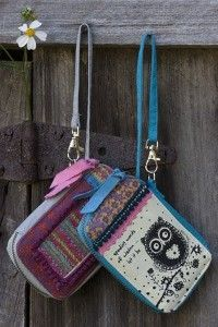 We just LOVE our Natural Life wristlets!