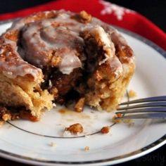 foolproof easy cinnamon rolls that put Cinnabon to shame