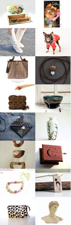 Favorite December by Lilia Kachmola on Etsy--Pinned with TreasuryPin.com