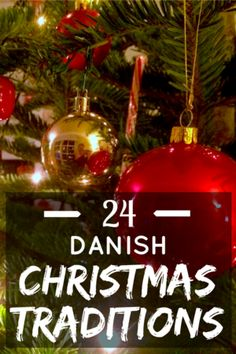 Danes seriously know how to do christmas. We're lucky enough to spend  christmas in christmas country and here's a run down of some of the awesome  and crazy traditions that are to this day being honored in this capital of  christmas.