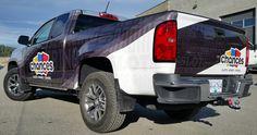 Truck Decals, Car Advertising, Wraps, Vehicles, Rap, Body Wraps, Vehicle