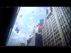 PIXELS by Patrick JEAN (OFFICIAL BY ONEMOREPROD - HD) - YouTube