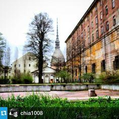 #Torino raccontata dai cittadini per #inTO foto di chia1008 Vivere tanti anni a…