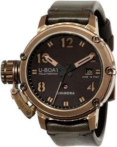 U-Boat Men's 7236 Chimera Bronzo Watch U-Boat,http://www.amazon.com/dp/B00FHZT55O/ref=cm_sw_r_pi_dp_G41Vsb1RMAVFPYW4