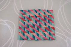 Pillow Check Patchwork   POLYMER CLAY PATCHWORK 2016   About (Polymer) claying   Useful Links and Tips   Polymer Clay, Fimo courses, eshop – Nemravka