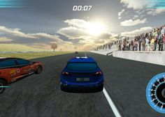 People start your engine and get ready to the best online multiplayer racing game in town, Y8 Sportscar Grand Prix!