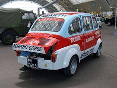 Fiat Abarth Multipla