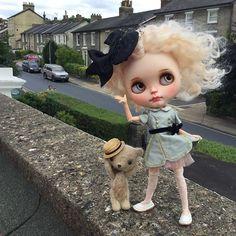 "Dolly Treasures @dollytreasures ""Oh Ted!!! I...Instagram photo | Websta (Webstagram)"