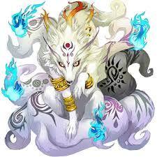九尾の狐 - Google 検索