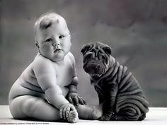 Jacqueline: Anne Geddes; Baby Photographer ,