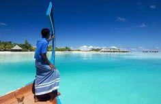 #Malediwy