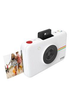 Polaroid 'Snap' Instant Digital Camera available at #Nordstrom