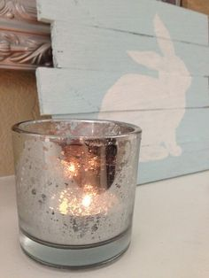 Make Your Own Mercury Glass | My Crafty Spot - When Life Gets Creative