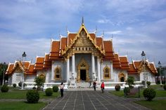 Wat Benjamabophit - Dusit the old Bangkok city royal zone  - Bangkok SM Hub View App, Equestrian Statue, Historical Landmarks, Nature Adventure, Photo Checks, Place Of Worship, Places To Travel, Places Ive Been, Trip Advisor