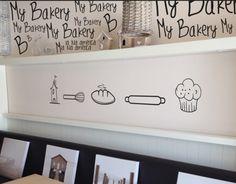 My Bakery •