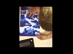 Camouflage Protective Case For Apple Macbook PRO Laptop | Dan Unboxing