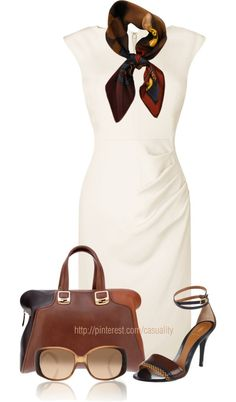 """Fendi"" by casuality on Polyvore"