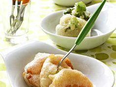 Recepten - Tempura van groenten