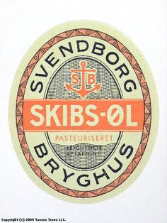 Billedresultat for øl label