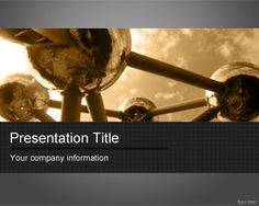 electrical testing tool powerpoint template is one of the best, Modern powerpoint