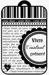 CARPEDIEM Florilèges Design
