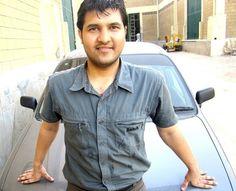Skriv och berätta om bilden (Amir Suliman)