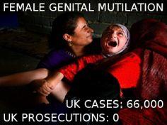 FGM UK cases