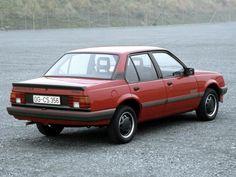 Opel Ascona (EU)