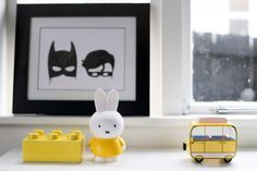 Jack's Room | Kid's Room Feature | Little Gatherer