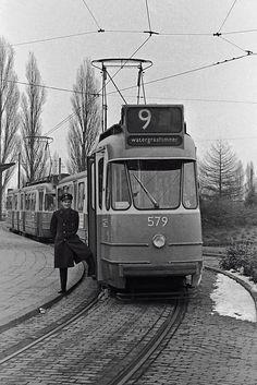 Afbeeldingsresultaat voor grijze tram amsterdam