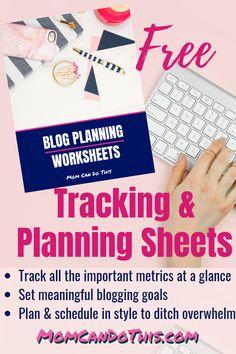 Overcome blogger's o