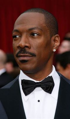 EDDIE MURPHY Born Edward Regan Murphy on April 3,1961 in New York.