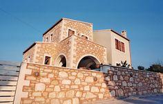 Ferienhäuser Lessogea Villa Rethymnon-Kreta GKR138 NOVASOL