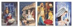 DIRECT FROM LOURDES Catholic Store, Holy Water, Rosary Beads, Our Lady of Lourdes Statues and other Religious Gifts, all Direct From Lourdes via our worldwide shipping service. Catholic Christmas Cards, Boxed Christmas Cards, Catholic Gifts, Religious Gifts, Christmas Wishes, The Good Catholic, Virgin Mary Statue, Our Lady Of Lourdes, Communion Gifts