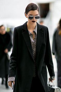 18282701153 Kendall Jenner Dior Split Sunglasses Dior Split