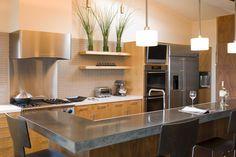Niki and Doug's kitchen: Ohashi Design Studio: Architecture in the San Francisco Bay Area