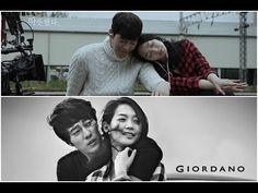 KIM WOO BIN & SHIN MIN AH | 김우빈 & 신민아 // YOU ALWAYS MAKE ME SMILE - YouTube