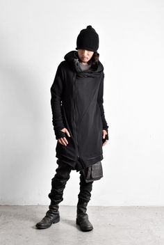 Reinhard Plank cap, A.F. Artefact jacket, Army of Me shirt and pants…