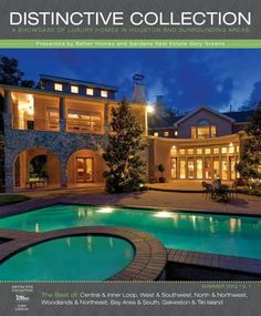 magazine on pinterest houston real estates and better homes and